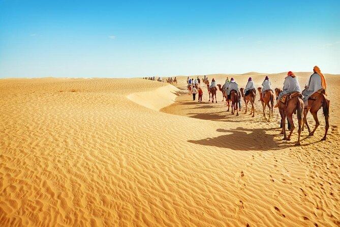 Exotic Morocco Desert Tour